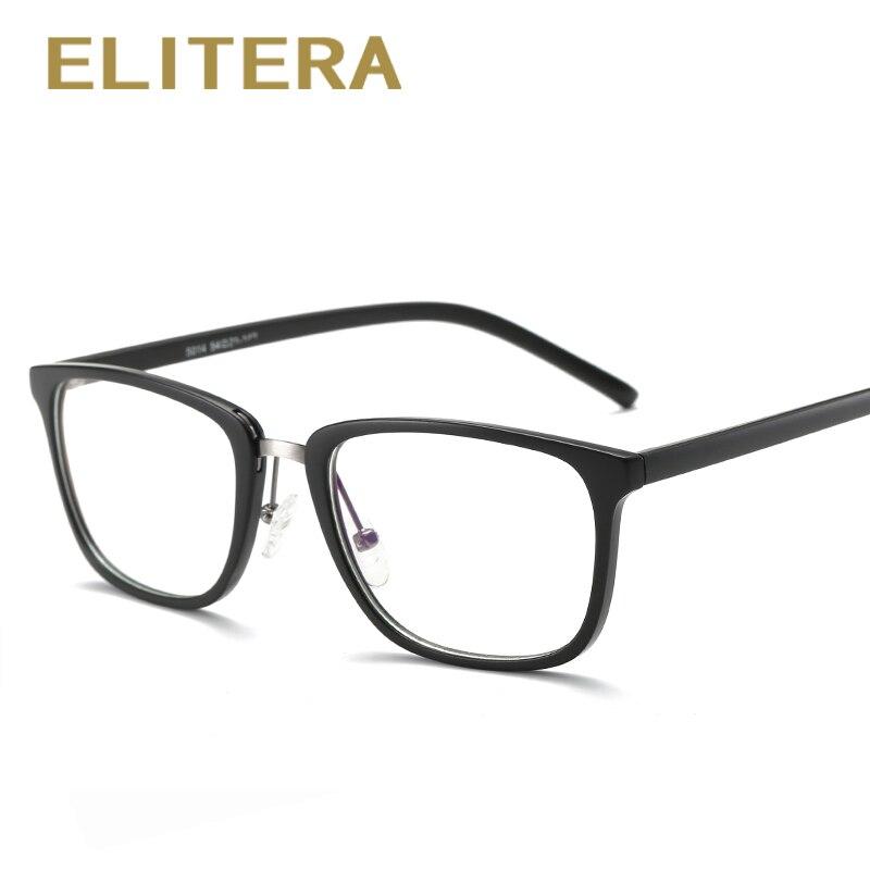 ᗛElitera marca Monturas de gafas tr90 gafas Marcos S para Mujeres ...