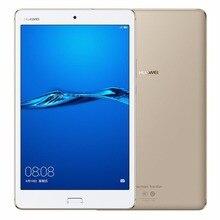Original Tablets 8 inch Huawei MediaPad M3 Lite CPN-W09 3GB 32GB/ 4GB 64GB EMUI 5.1 Qualcomm SnapDragon 435 Octa Core GPS 8MP