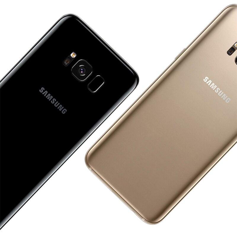 Buy Original Samsung Galaxy S8 5 8inch 4GB RAM 64GB ROM Dual