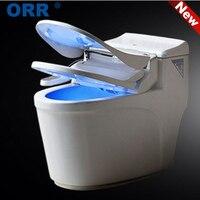 Чехол для унитаза умная крышка умный биде тепло Чистый Массаж воздуха сухой функция ORR