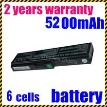 JIGU 4400 мАч Аккумулятор Для toshiba 3634 PABAS117 PABAS178 PABAS227 PABAS228 PABAS229 для Dynabook T551-58BW