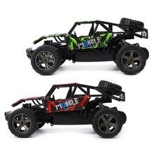 1:20 2.4 ГГц 4WD Рок Гусеничный 4 колеса дистанционного управления RC автомобилей багги Toys-m15