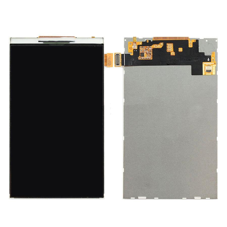 imágenes para Pantalla Lcd Monoitor Módulo Del Panel de Pantalla Para Samsung Galaxy Core 2 G355 G355H SM-G355H Reemplazo Reparación 100% Prueba