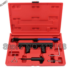 T10252 ENGINE TIMING TOOLS SET FOR VAG VW Audi 2.0Fsi VW Golf