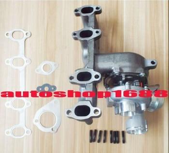 GT1749V 721021 038253016G 038253016GX turbo turbocharger for Audi A3 Seat Ibiza Leon Toledo VW Bora Golf IV 1.9 TDI  ARL 150HP