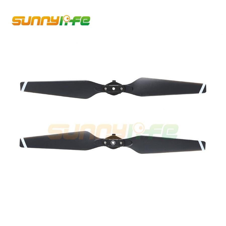 Sunnylife DJI Mavic Pro Drone üçün 8330 bıçaq dəyişdirici - Kamera və foto - Fotoqrafiya 4