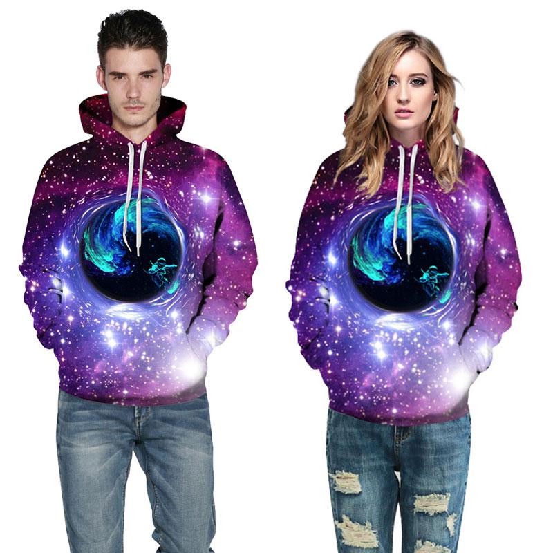 New Fashion Men/Women 3d Sweatshirts Print Black Hole Stars Space Galaxy Black Hole Stars Space Galaxy Hoodies HTB12dXaSpXXXXbtXpXXq6xXFXXXu