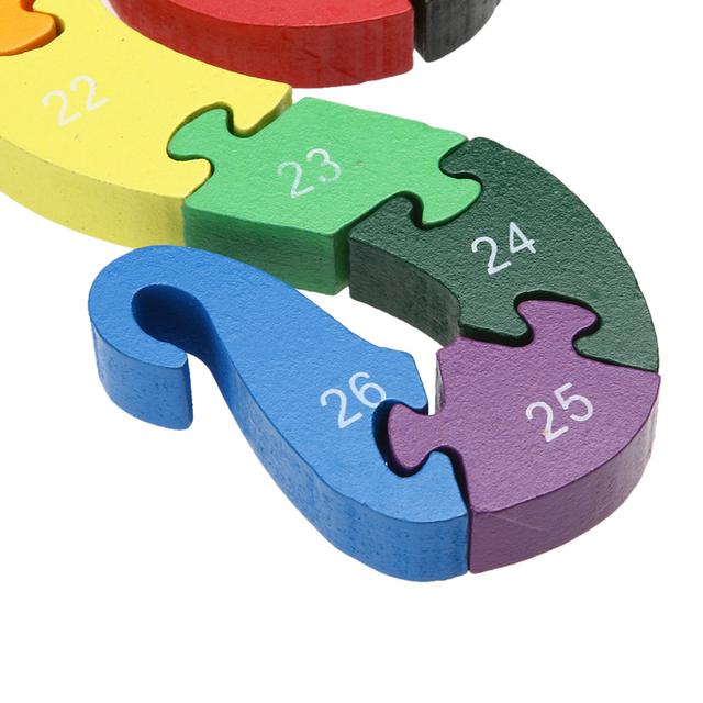 Kids Educational Puzzle