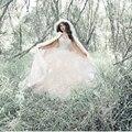 White Wedding Cloak Custom Size Winter Bridal Cape Satin Bridal Jacket with Fur Trim Sweep Train Wedding Cloak Bridal Wrap