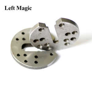 "Image 3 - ""Body Tilt 45, The lean 1 magic tricks Only Gimmicks (Prepare Shoes By Yourself) Magic Tricks Stage Magic Props for Magician"