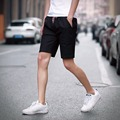 2016 summer new fashion men casual  shorts solid color beach  shorts homme M-5XL CYG19
