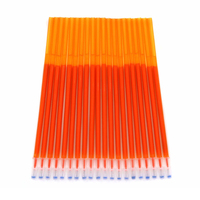 20pcs orange Refill