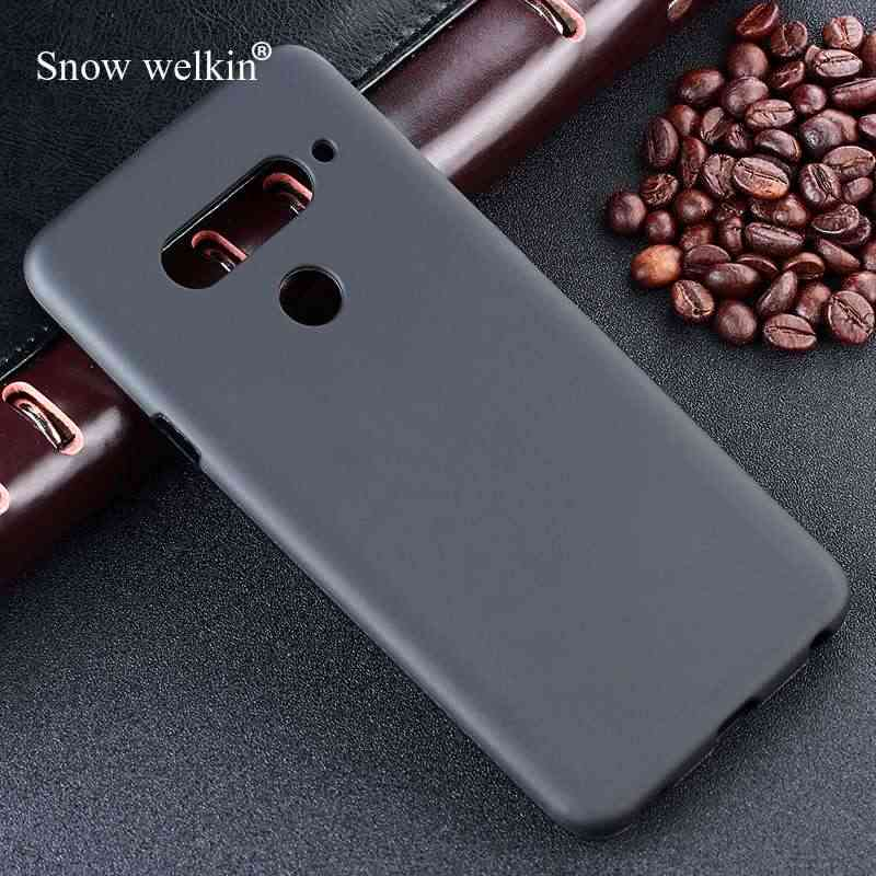 Gel TPU Soft Silicone Case Back Cover For LG G2 G3 G4 G5 G6 G7 Q6 Q7 Q8 V10 V20 V30 V40 V50 K4 K5 K7 K8 K10 K11 2017 2018 Cases