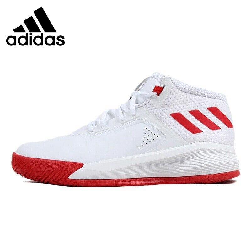 D'origine nouveauté Adidas basketball pour hommes Chaussures de Sport