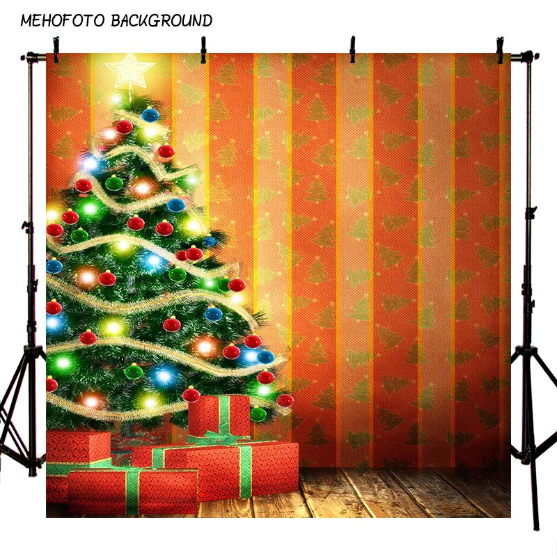 8x8ft Thin vinyl Christmas photography backgrounds Computer Printed children Photography backdrops for Photo studio ST-148 thin vinyl photography cloth computer printed children photography backdrops christmas theme background for photo studio st 756
