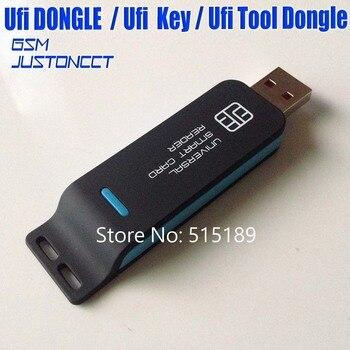 Neueste original ufi Dongle/ufi werkzeug dongle/ufi schlüssel arbeit mit ufi box freies verschiffen