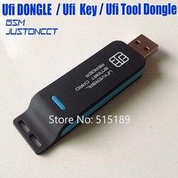 newest original ufi Dongle / ufi tool dongle / ufi key work with ufi box free shipping