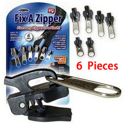 Free shipping 6pcs lot fix a zipper as seen on tv magic zipper fix any zipper.jpg 250x250