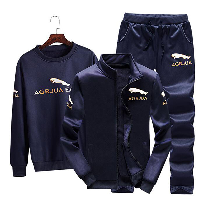 Polyester Sportsuit (2)