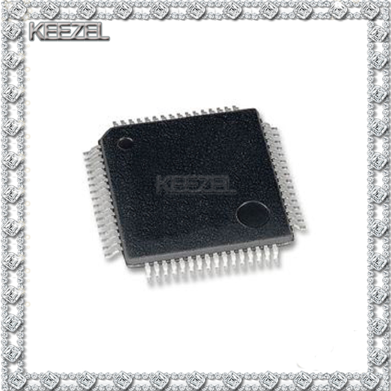 PIC18F6527-I/P IC Chip Microcontroller Memory Electronic Components New Original PIC18F6527 TQFP64