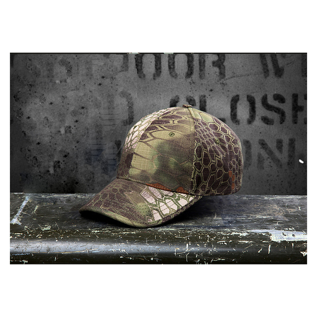 6607a83df7c Kryptek Mandrake Baseball Cap Camo Baseball hat outdoor cap-in ...