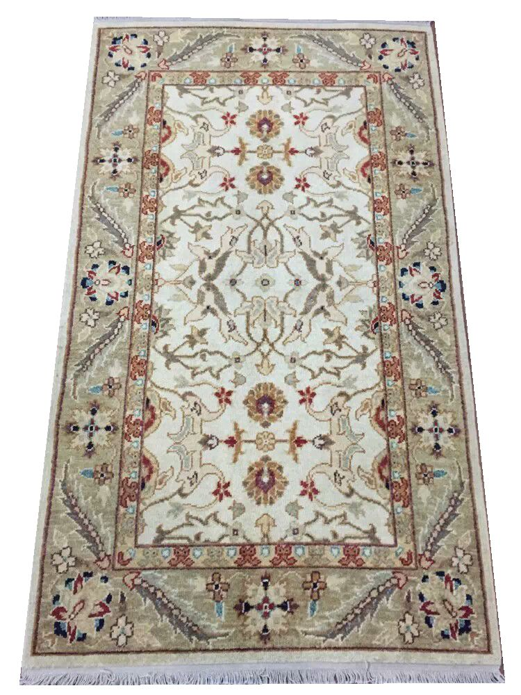 Oushak Rugs Antique Chinese Hand-made Wool Upholstery Fabric Home Decoration Tribal Style Serapi Natural Sheep WoolOushak Rugs Antique Chinese Hand-made Wool Upholstery Fabric Home Decoration Tribal Style Serapi Natural Sheep Wool