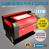 (Ship from USA) High Precise 100W CO2 Laser Engraving Cutting Machine Engraver Cutter USB Port