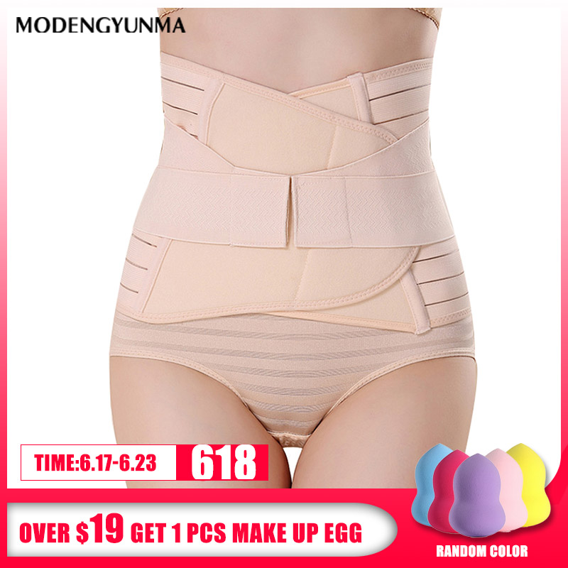 1ec2257c7eb76 Hot Sale Postpartum Belly Band&Support New After Pregnancy Belt Belly  Maternity Bandage Band Pregnant Women Shapewear Clothes - Pregnancy