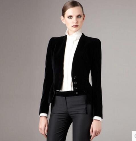 Popular Short Velvet Blazer-Buy Cheap Short Velvet Blazer lots
