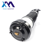 Air Suspension Strut 4 Matic for Mercedes Benz 2203202238 W220 A220 320 2238 Front Air Shock Absorber Good Materials 014