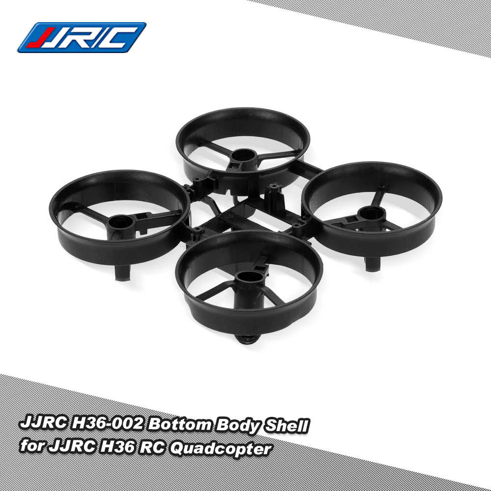 Original JJRC H36-002 Bottom Body Shell for Inductrix JJRC H36 RC Quadcopter JJRC H36 Body