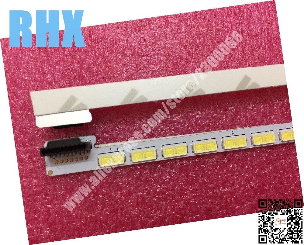 2piece/lot FOR LCD TV LED Backlight Skyworth 42E600F 42E600Y 42E8CRS 6922L-0016A 6920L-0001C LC420EUN 1piece=60LED 531MM 100%NEW