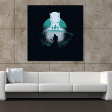 Game Of Thrones Season 8 Artwork Canvas Painting Print Living Room Home Decor Modern Wall Art Oil Painting Poster Salon Pictures billie eilish fan art poster canvas painting print living room home decor modern wall art oil painting salon pictures framework