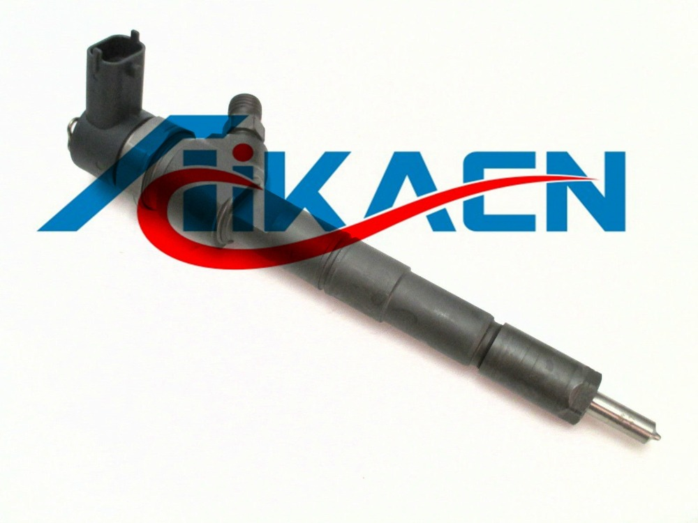 High Quality Diesel Fuel Injector 0445110159 0986435088 5821100 93179047 55191958 55187290 fit for OPEL 1.9 CDTI FIAT 1.9 TID