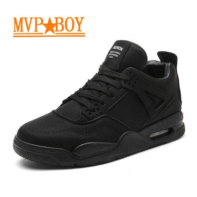77079514c739 Mvp Boy lightweight jordan basketball shoes men zapatillas hombre deportiva  springblade replica-shoes chaussure homme de marque