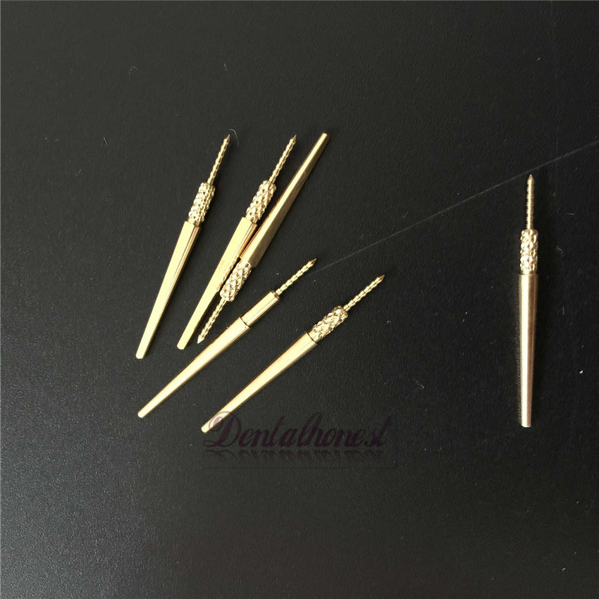 1000PCS NEW #3 DENTAL LAB BRASS DOWEL STICK PINS #3-in Teeth Whitening from Beauty & Health    2