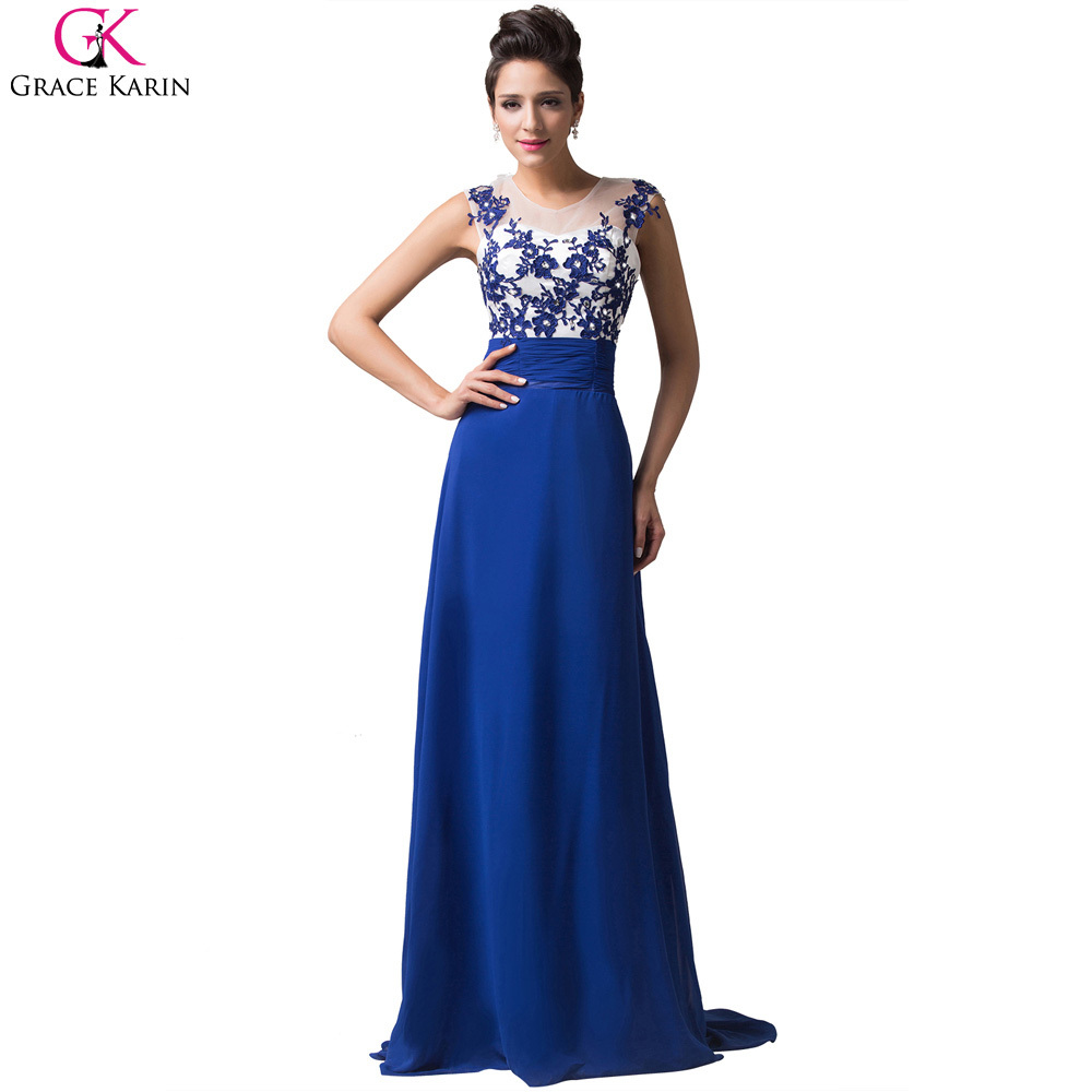 formal dresses for wedding grace karin royal blue evening dresses 2017 of the 4317