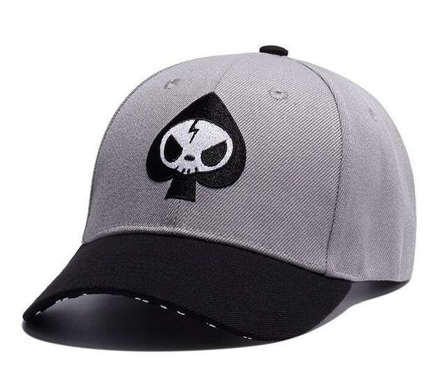 7950d0ceb9a857 Black Grey Patchwork Baseball Caps 3D Embroidery Hiphop Bone Snapback  Casquette Supreme Hip Hat Snapbacks Baseball Cap For Men