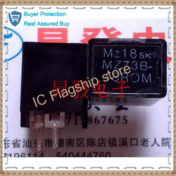 New big chip  original MZ73 18 rm270v 18 & ;Three feet degaussing resistance