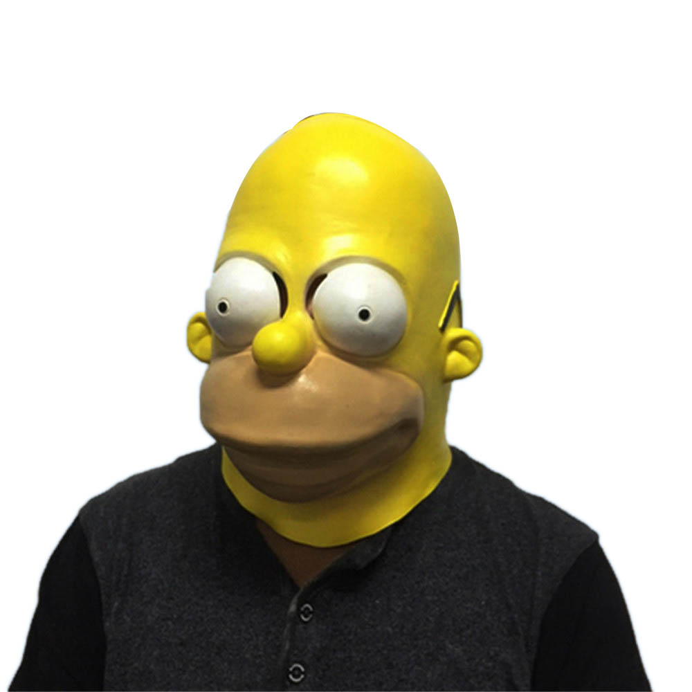 adult Homer simpson