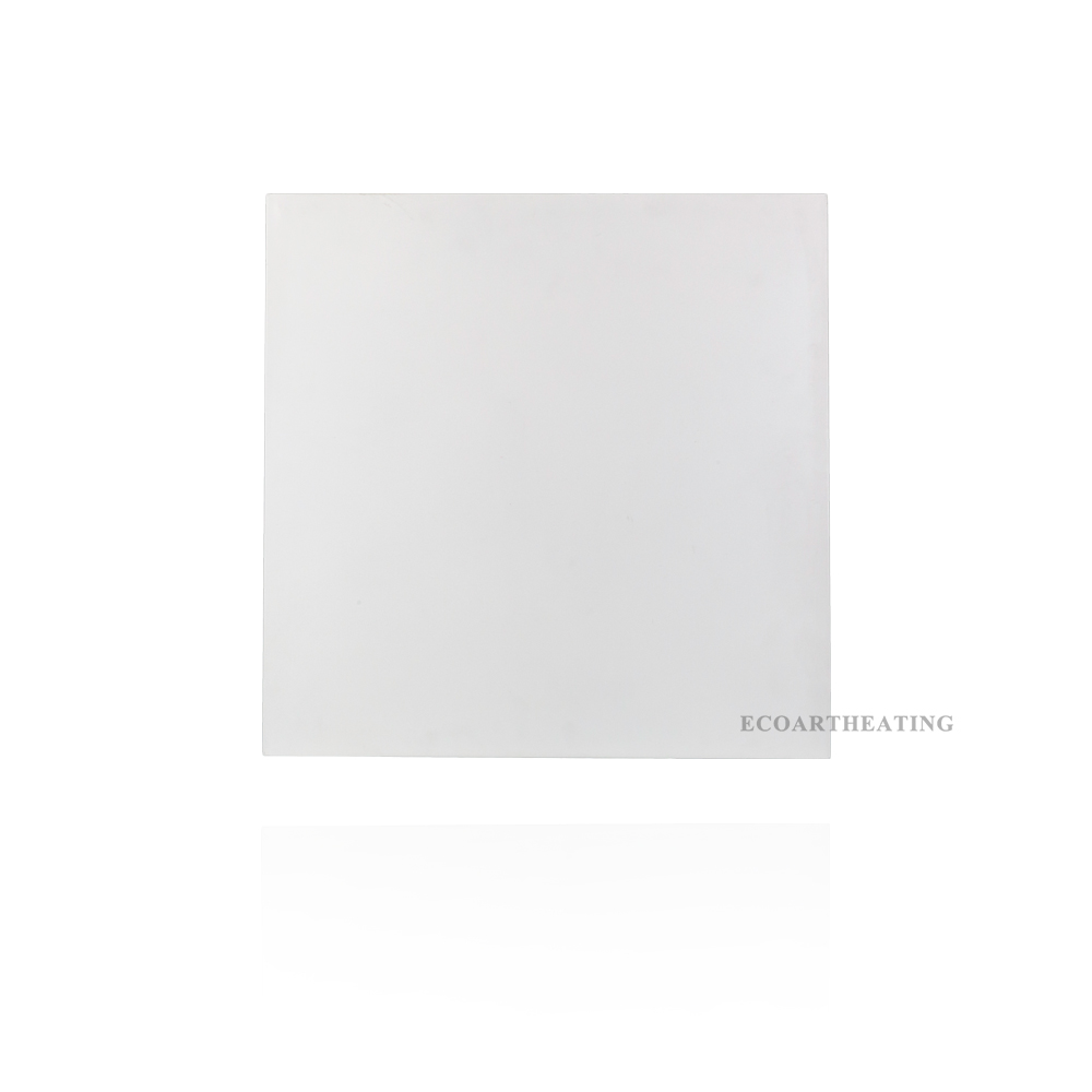 360W Frameless Infrared Heating Panel Energy Saving Bedroom Electric Wall Heater frameless glass infrared radiant heating panels with image design limit copy energy saving glass electric heaters