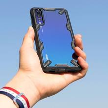 Ringke Fusion X Case for Huawei P20 P20Pro