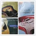 10 наборов практичных струн для электрогитары, акустическая гитара, Классическая гитара