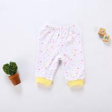 Spodnie dla dzieci 100 bawełna odzież dla niemowląt dla niemowląt odzież dla dzieci dziecko noworodka kidsboys dziewczyny spodnie spodnie dziecięce ubrania dla dzieci spodnie tanie tanio Pełnej długości COTTON JERSEY Unisex Zwierząt REGULAR Elastyczny pas Moda 100 cotton X18020 Pasuje prawda na wymiar weź swój normalny rozmiar