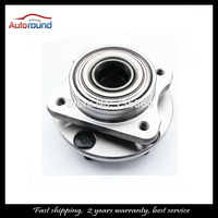 Front Wheel Hub Bearing Fit For CHRYSLER VOYAGER DODGE CARAVAN PLYMOUTH 513123 4641517 4641517AD 4641957AA