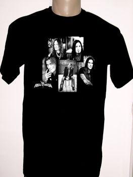 Camiseta para hombre, Helloween, nueva, 100% de algodón, negra, of the Loom Fruit, camiseta de impresión personalizada, camiseta a la moda estilo veraniego para hombre