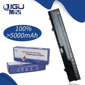 Image 2 - JIGU محمول بطارية لجهاز HP كومباك 320 321 325 326 420 421 620 587706 751 587706 761 593572 001 PH06 BQ350AA HSTNN UB1A