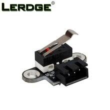 LERDGE 3D Printer Kits Endstop Mechanical Limit Switch Module Endstop Switch Horizontal Type for RAMPS 1.4 RepRap DIY Parts