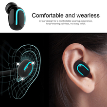Bluetooth 5.0 Earphones HBQ -Q32 Q26 Tws Wireless Stereo Earbuds Headset Sport Music Earphone In Ear Headphones for IOS Android szwatch i9 tws wireless headset bluetooth earphone in ear hidden earbuds headset stereo sport portable for iphone7 8 android