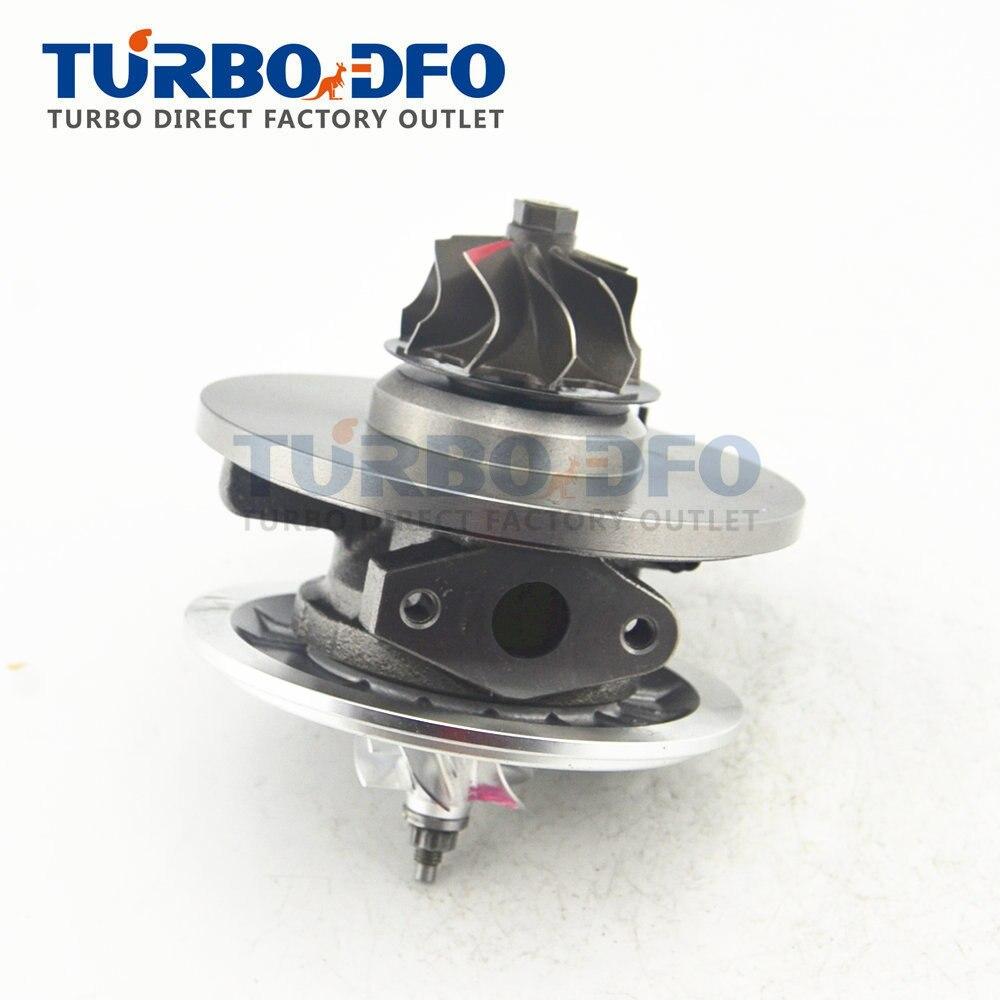 Garrett Kit Turbo GT1749V Turbine Cartridge Core CHRA 722730-0001 For Skoda Fabia Octavia 1.9 TDI AXR BSW BEW 105 HP 038253016N